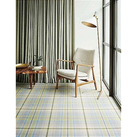 Brintons - City Plaids Carpet