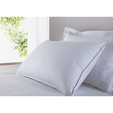The Fine Bedding Company - Dual Support Pillow