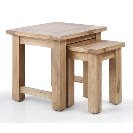 Willis And Gambier - Tuscany Nest of Tables