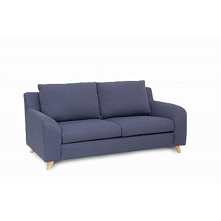 The Smith Collection - Lewis 2 Seater Sofa