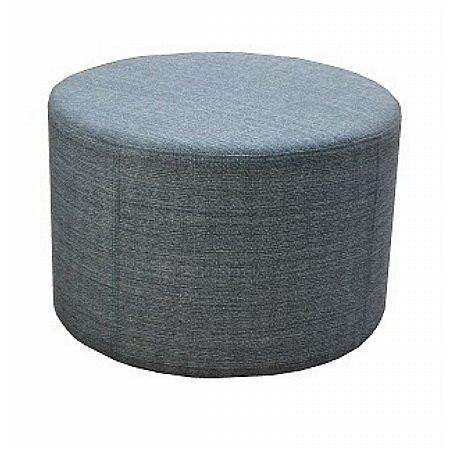 The Smith Collection - Rondo Footstool
