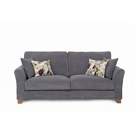 The Smith Collection - Dorset 3 Seater Sofa