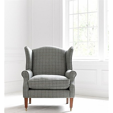 Voyage - Cecil Wing Chair