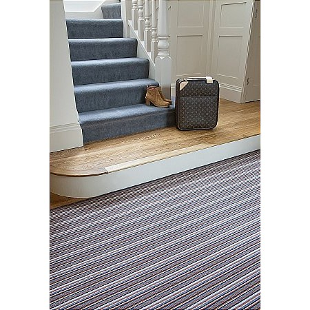 Westex Carpets - Cambridge Stripe Carpet