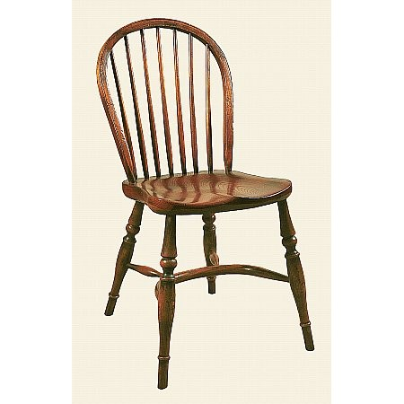 Batheaston - Stickback Side Chair