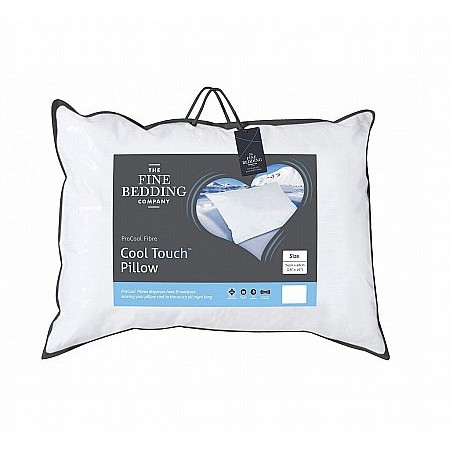 The Fine Bedding Company - Cool Touch Pillow