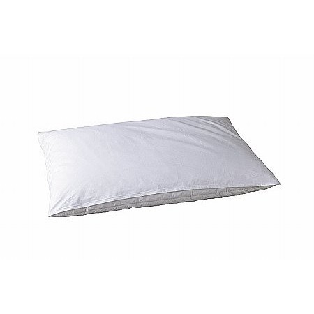 Devon Duvets - 4 Fold Wool Folding Pillow