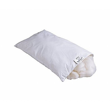 Devon Duvets - Original Wool Pillow