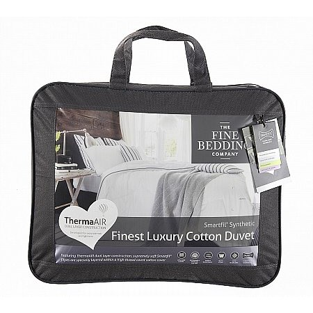 The Fine Bedding Company - Finest Luxury Cotton Duvet