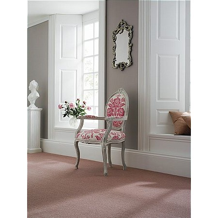 Victoria Carpets - Splash Flamingo Carpet