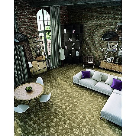 Axminster Carpets - Royal Borough Kensington Egyptian Dark Cotton Carpet