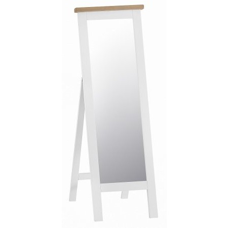 Kettle Interiors - TT Cheval Mirror