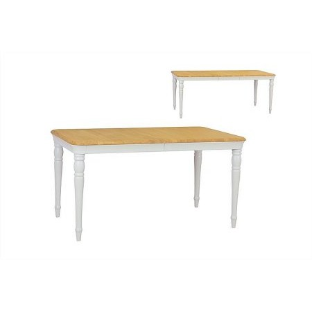 Stag - Cromwell Extending Dining Table