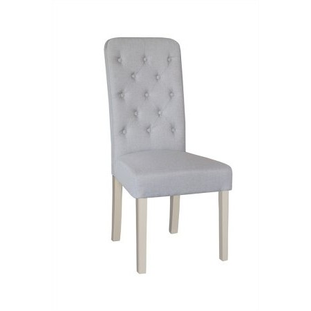 Stag - Cromwell Button Dining Chair