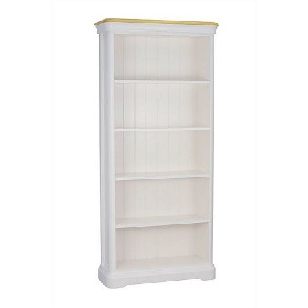 Stag - Cromwell Tall Bookcase