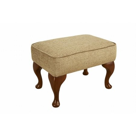 Celebrity - Woburn Legged Footstool