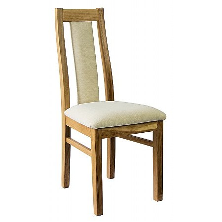 Anbercraft - Dura Top Videco Dining Chair