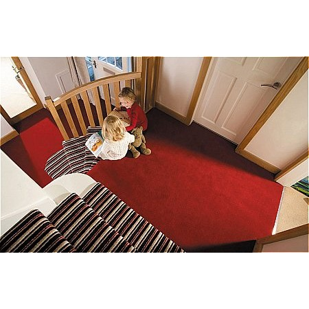 Kingsmead Carpets - Artwork Special Edition Stripe Boheme Carpet