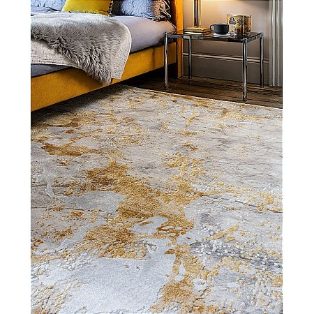 Asiatic Carpets - Astral Ochre Rug