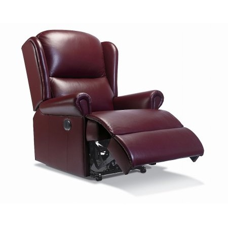 Sherborne - Malvern Royale Manual Powered Recliner