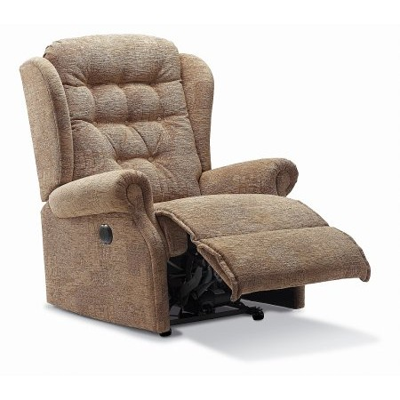 Sherborne - Lynton Royale Manual Powered Recliner