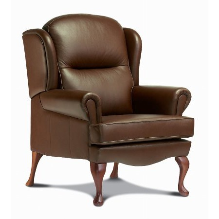 Sherborne - Malvern High Seat Chair