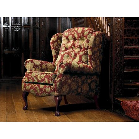 Sherborne - Lynton Fireside Chair