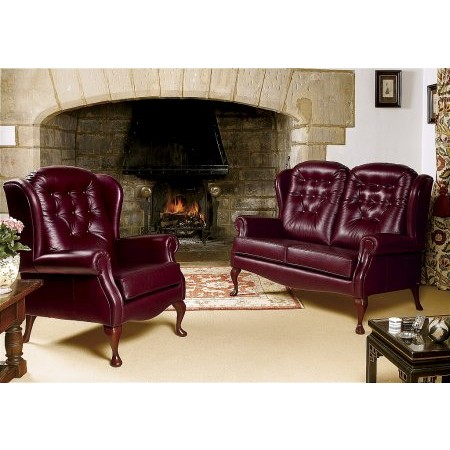 Sherborne - Lynton Fireside Chair and Sofa