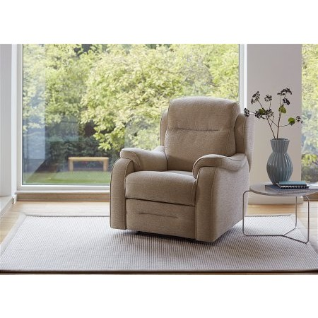 Parker Knoll - Boston Recliner Armchair