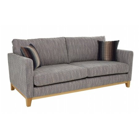 Yeoman - Cook 3 Seater Sofa