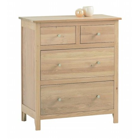 Corndell - Nimbus 4 Drawer Chest