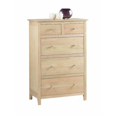 Corndell - Nimbus 2 plus3 Deep Drawer Chest