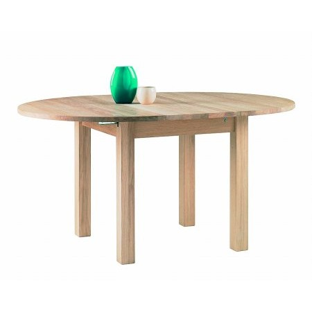Corndell - Nimbus Round Ext Dining Table