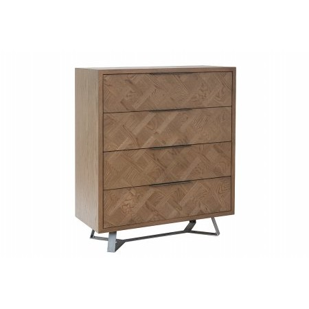 Kettle Interiors - IB 4 Drawer Chest