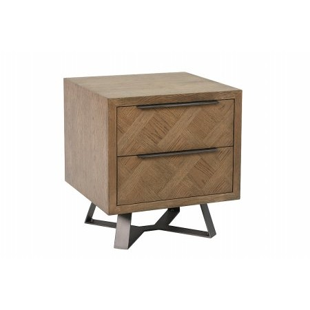 Kettle Interiors - IB Bedside Cabinet