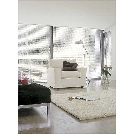 Luxaflex - Venetian Blinds Metal
