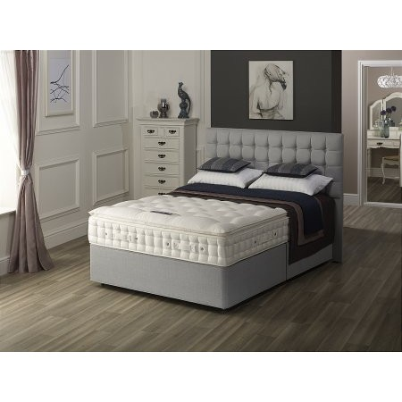 Hypnos - Nimbus Pillow Top Mattress