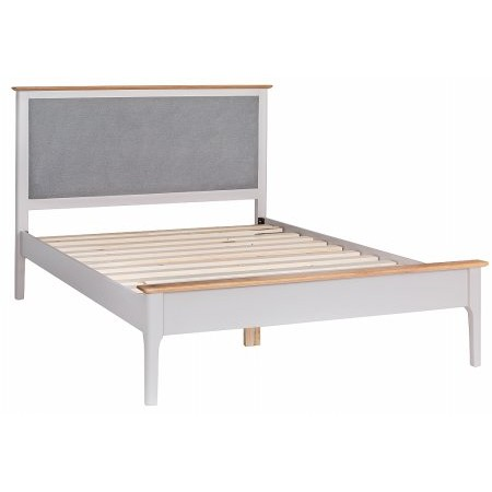 Kettle Interiors - NTP 135cm Double Bed Frame