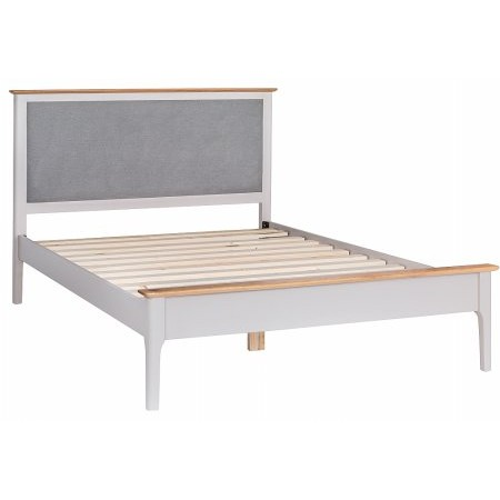 Kettle Interiors - NTP 150cm King Size Bed Frame