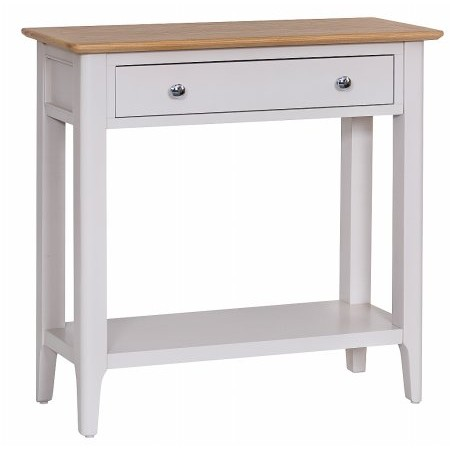 Kettle Interiors - NTP Console Table