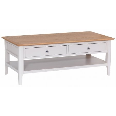 Kettle Interiors - NTP Large Coffee Table