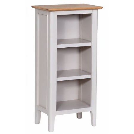 Kettle Interiors - NTP Small Narrow Bookcase