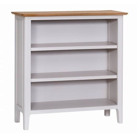 Kettle Interiors - NTP Small Wide Bookcase