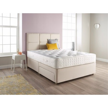 Relyon - Orthorest Divan Bed