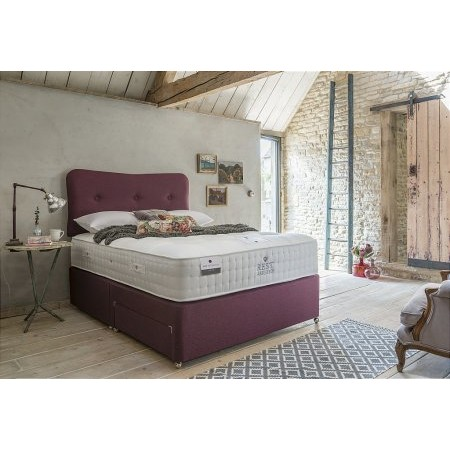 Rest Assured - Austen Divan Bed