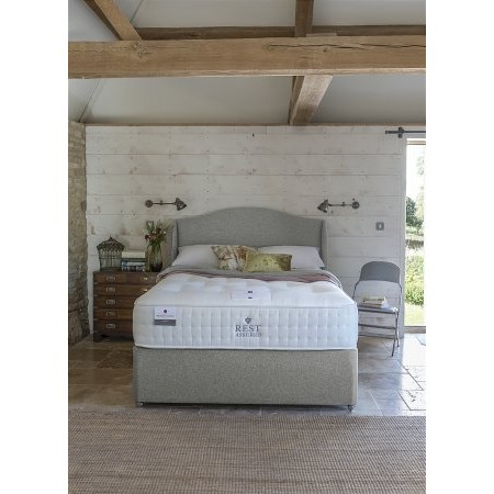Rest Assured - Bennett Divan Bed