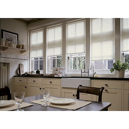Luxaflex - Roller Blinds Sheers