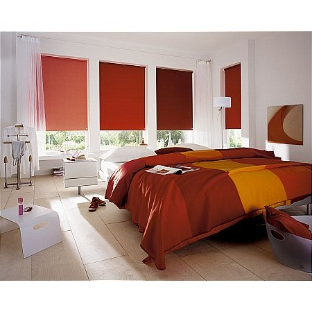 Luxaflex - Roller Blinds Colours