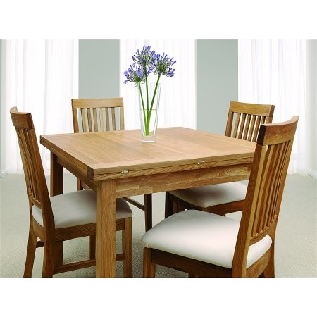 The Smith Collection - Royal Oak Dining Set