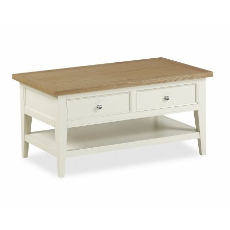 Corndell - Tetbury Coffee Table